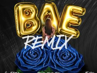 O.T. Genasis Feat. Rich The Kid, E-40 & G-Eazy - Bae (Remix)