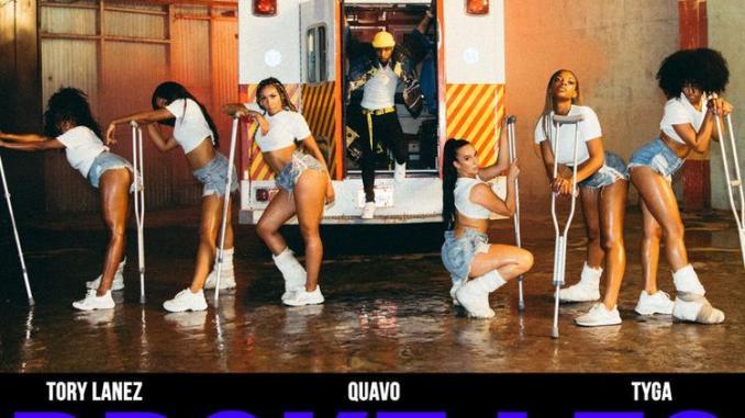 Tory Lanez, Quavo & Tyga - Broke Leg