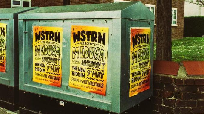 WSTRN Ft. Unknown T - Medusa