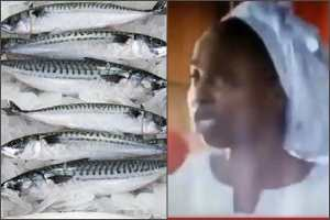You can't make heaven if you take vitamin C and eat Titus fish – Nigerian Prophetess