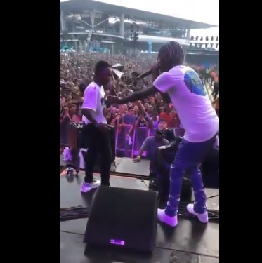 """Yung Bans and YNW Melly's Little Brother Rap """"Murder On My Mind"""""""