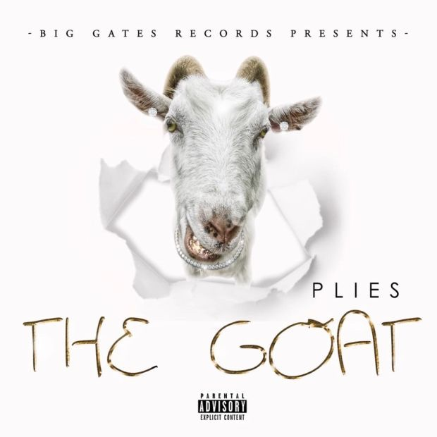Plies - The Goat (Mixtape)