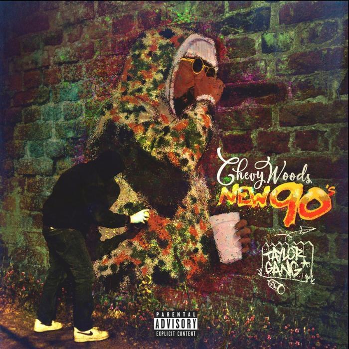 Chevy Woods - New 90's Album download