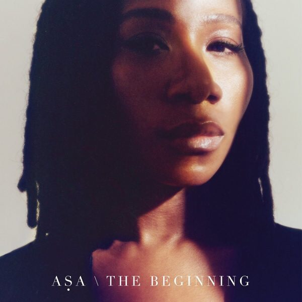 Asa - The Beginning (mp3)