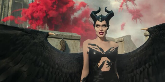 'Maleficent: Mistress of Evil' Movie Trailer