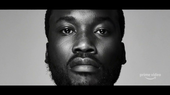 "Amazon Unveils Official Trailer For ""#FreeMeek"" Documentary"