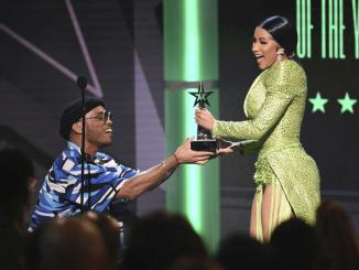 BET Awards 2019: Complete List Of Nominees & Winners