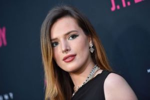 Bella Thorne has leaked her own nudes after being threatened by a hacker