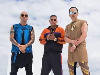 Daddy Yankee & Wisin & Yandel – Si Supieras