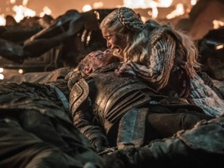 Game Of Thrones Director Wanted Everybody Killed During Battle Of Winterfell