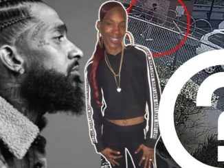 Getaway Driver In Nipsey Hussle Murder Details Why Eric Holder Killed Him