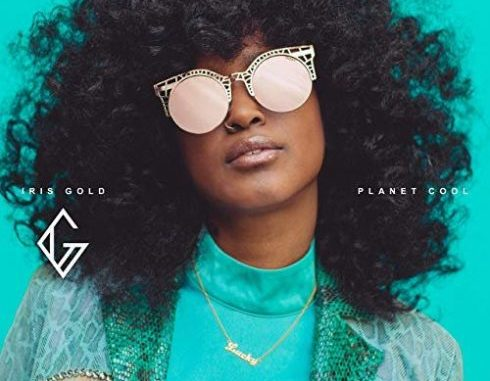 Iris Gold – Planet Cool