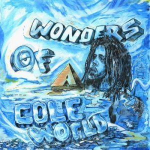 J Cole & 9th Wonder – Wonders Of A Cole World