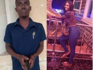 Killer of female UNIZIK student arrested by police in Anambra
