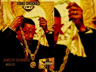 Kxng Crooked - Jewelry Business