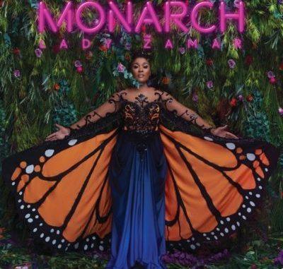 Lady Zamar – Monarch