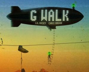 Lil Mosey – G Walk Ft. Chris Brown