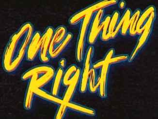 Marshmello & Kane Brown – One Thing Right