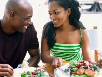 Most Females Go On Dates With Men Because Of The Free Food
