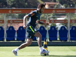 Neymar Accused Of Rape By Woman He Reportedly Met Through Instagram