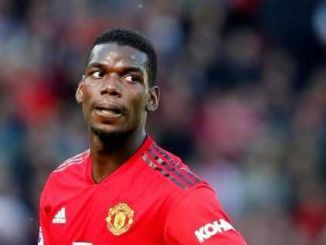 Paul Pogba Wants Move Away From Manchester United