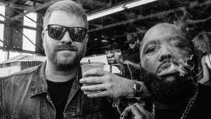 Run the Jewels - Run the Jewels 4