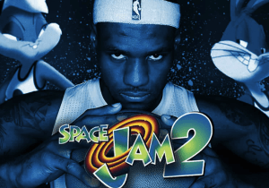 Space Jam 2 Cast