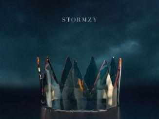 Stormzy – Crown