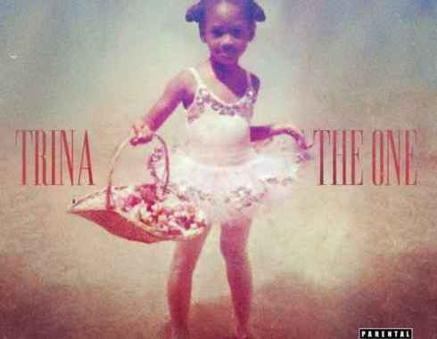 Trina – The One