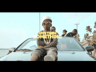 Wina - Give Them Something ft. Ticklips, DJ PlayBobo