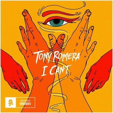 Tony Romera - I Can't
