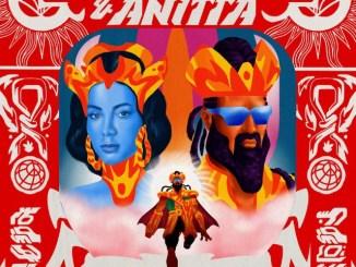 Major Lazer - Make It Hot Ft. Anitta
