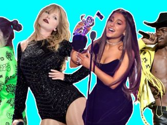 2019 MTV Video Music Awards Nominees List