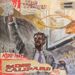A$AP ANT – Addie Calipari (The Trilogy) (Album)