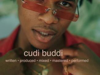Allan Kingdom - Cudi Buddi