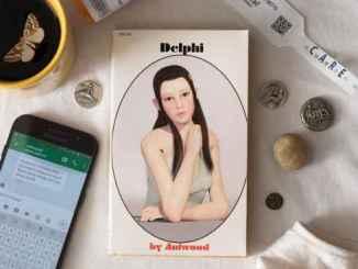 Antwood – Delphi (Album)