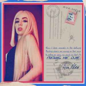 Ava Max – Freaking Me Out