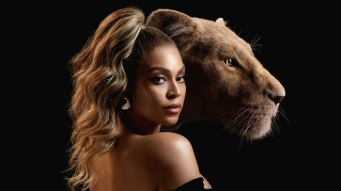 """Beyoncé Accused Of Neglecting Kenyan Artists On """"The Gift"""" Album"""