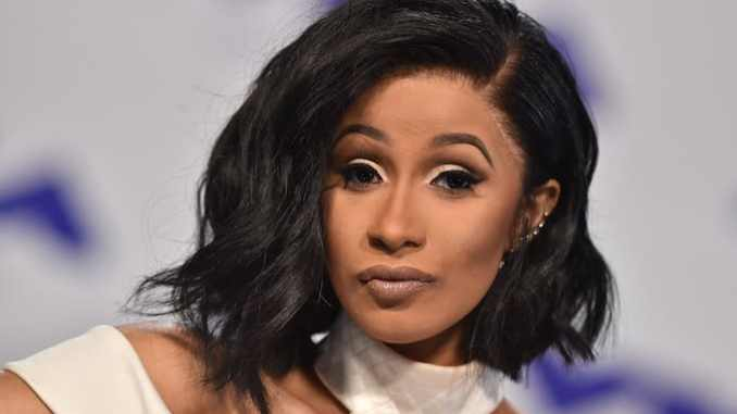 Cardi B Responds To Rumors She Used To Drug & Rape Men As A Stripper