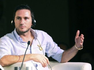 Chelsea FC Manager Frank lampard Says He Needs No Players