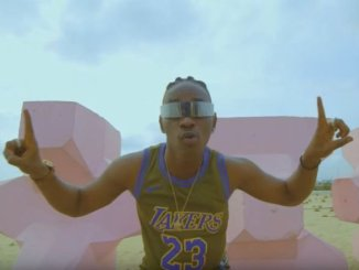 Dammy Krane – Pay Me My Money (Video)
