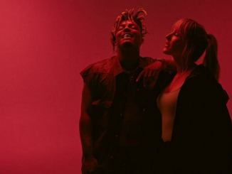 Ellie Goulding & Juice WRLD - Hate Me (Video)