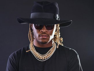Future Responds To Security Guard Knockout Video, I'm Not A Witness To Anything