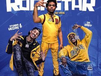 Go Yayo - Rockstar (No Hook) Ft. DaBaby & Stunna 4 Vegas