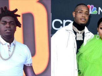 Goons promise to kill Yung Miami baby daddy Southside after he dissed Kodak Black