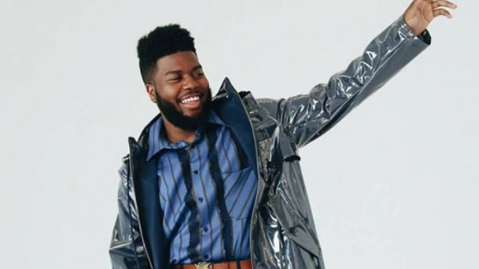 Khalid Gives An Unplanned Karaoke Performance At Restaurant (Video)