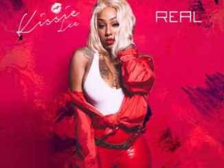 Kissie Lee – Real (EP)