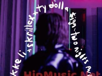 Lykke Li - Two Nights Part II Ft. Ty Dolla $ign