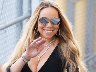 Mariah Carey's Bottle Cap Challenge Video Is Awesome: Watch