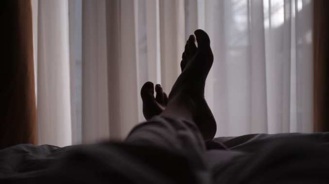 Men Who Go To Bed Early Produce Better Sperm